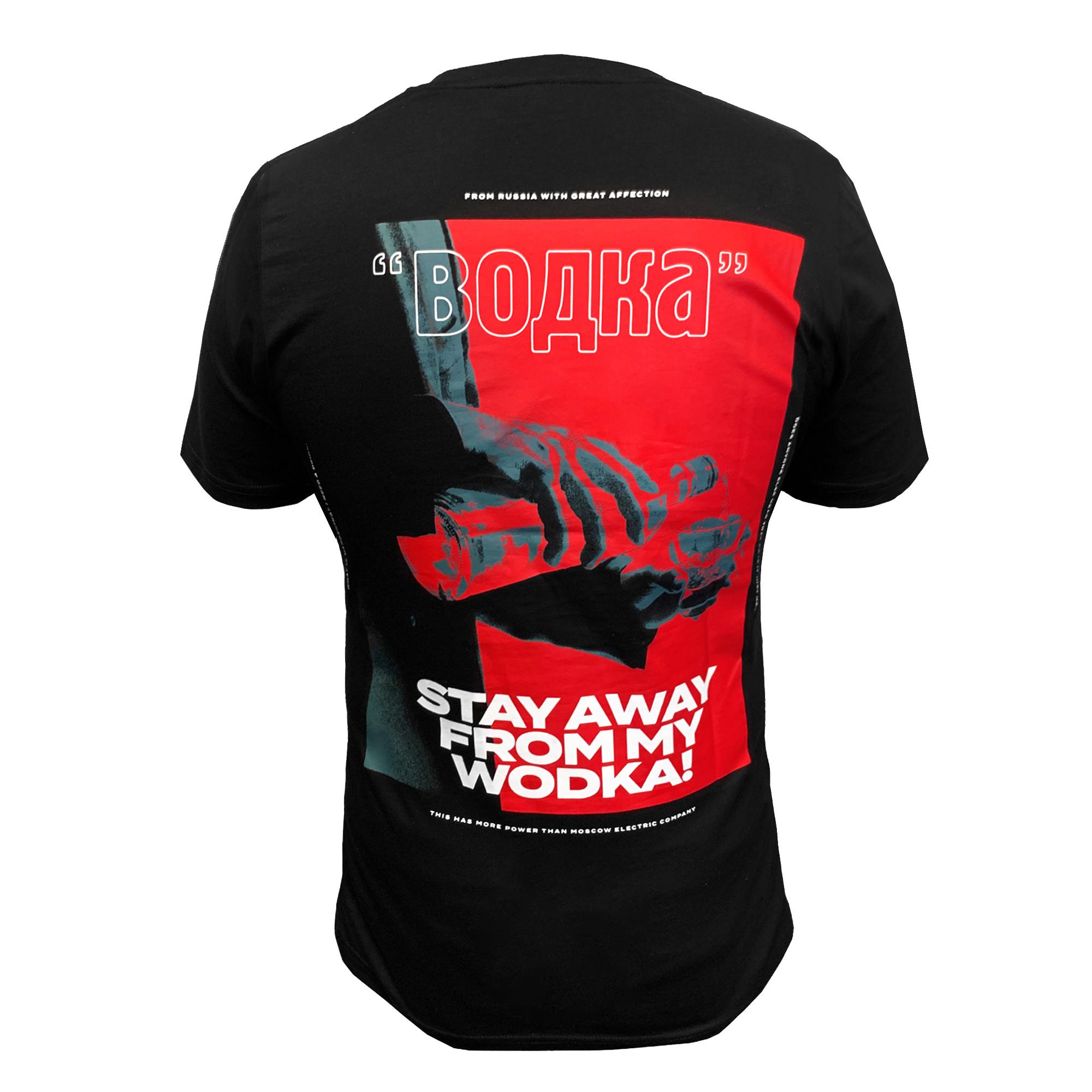 Premium Wodka T-shirt II