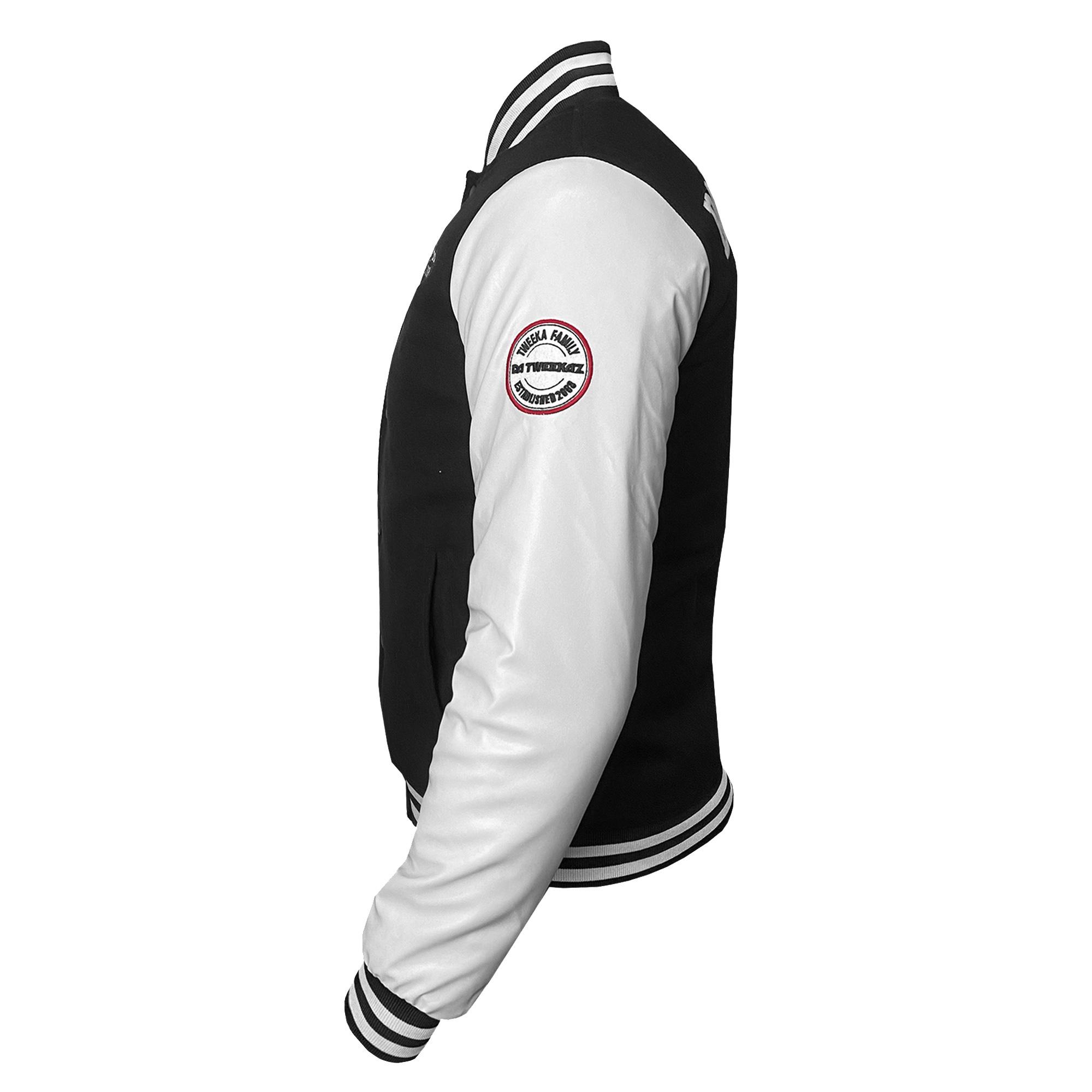 DT Varsity Jacket