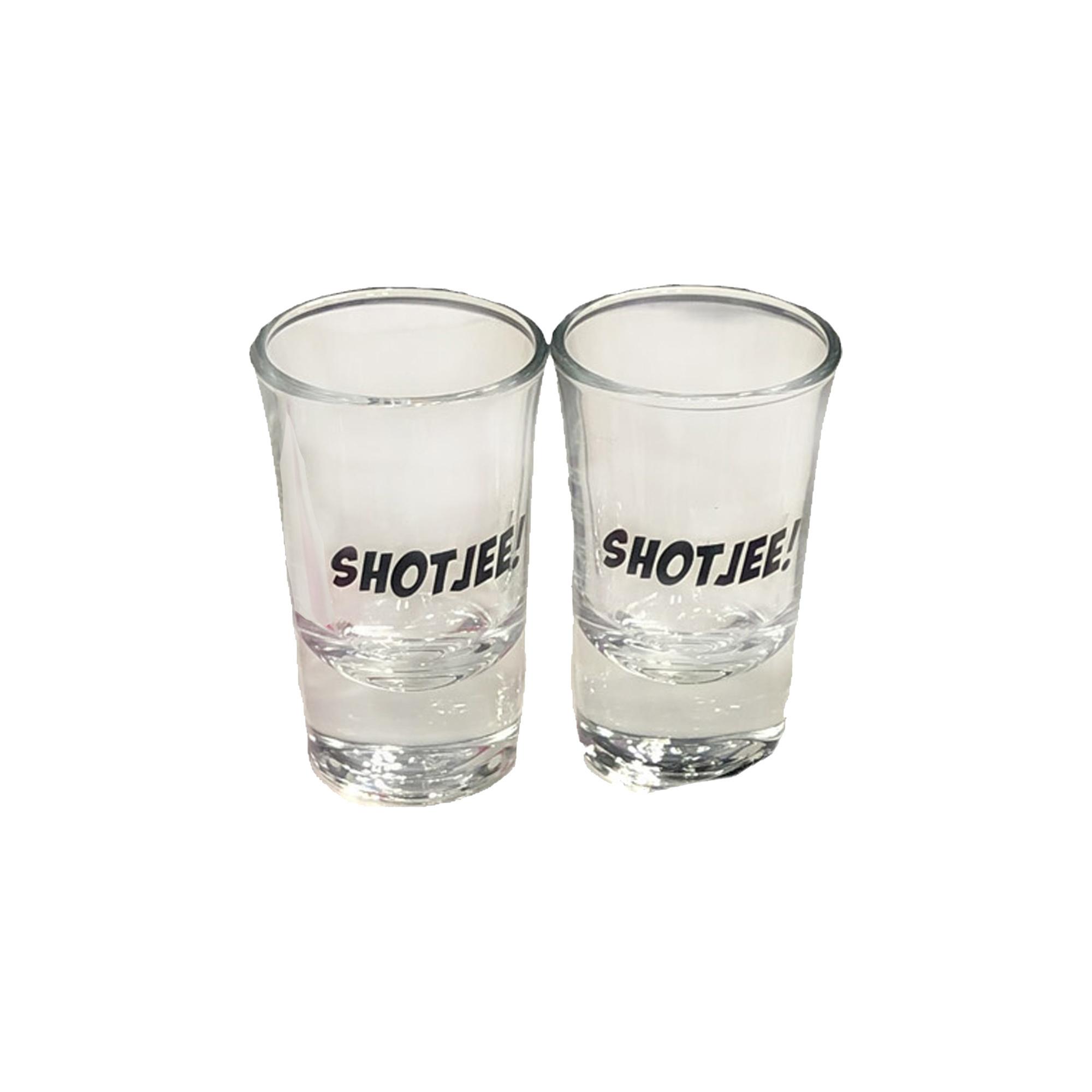 Shotjee Shotglasses