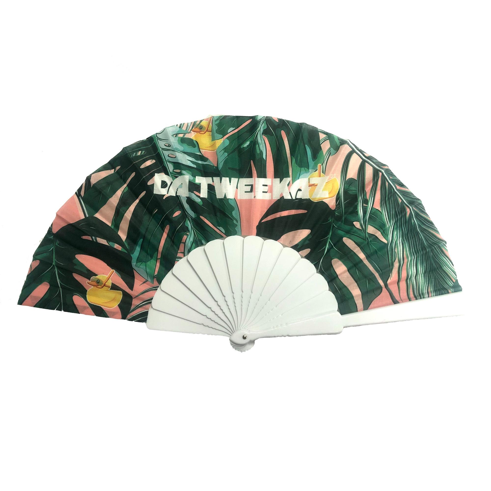 Summer Design Hand Fan