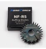 NeroForce NF R5, PU: 5 Blades/Set