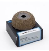 NeroForce Densolit Schleifglocke   Ø50x 19mm, AH 9,5mm