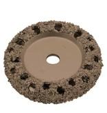 NeroForce Densolit Donut  Ø102x19mm AH 14mm