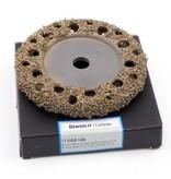 NeroForce Densolit Donut  Ø105x13mm AH 14mm