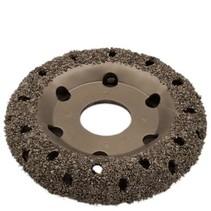 Densolit Schleifring  Ø150x32mm AH38,1mm