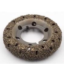 Densolit Donut  Ø150x32mm AH60mm