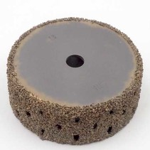Densolit Unit Wheel  Ø102x38mm, AH14mm