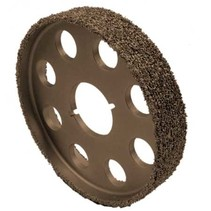 Densolit Unit Wheel with X-Technology  Ø200x38mm