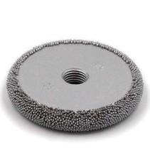 Steel Shot Donut Wheel 50x10mm
