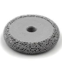 Steel Shot Donut Wheel 50x13mm