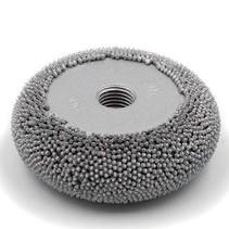 Steel Shot Donut Wheel 50x19mm