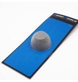 "NeroForce Steel Shot Dome Ø32x19mm, AH 3/8""x24thread"