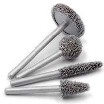 Steel Shot Mikro-Werkzeug KIT, enthält: 990, 991, 992, 993