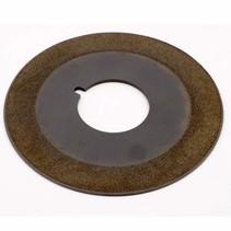 Densolit Rotationsmesser 152 x 3mm