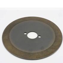 Densolit Rotary Cutting Knife 180 x 3mm