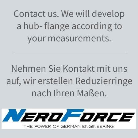 NeroForce Reduzierring Customer Spec