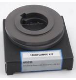 NeroForce Reduzierring 50mm auf AH 35mm mit 1xKW 8mm