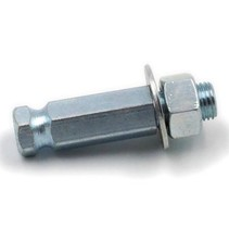 "Adapter NV11 - 3/8""-24thread"