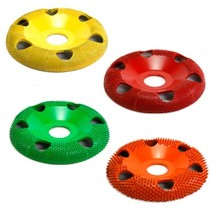 101mm Donut Wheel with holes