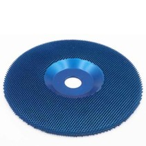 178mm SIDEWALL DISC, 22.2mm BORE