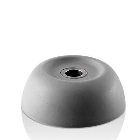Rubberhog Verstärkungseinsatz für Schleifglocke 64mm