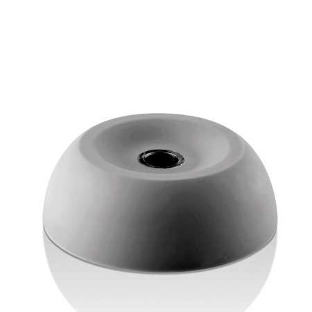Rubberhog Verstärkungseinsatz für Schleifglocke 76mm