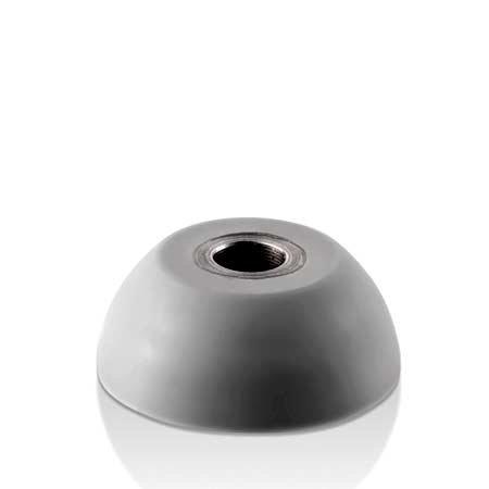 Rubberhog Verstärkungseinsatz für Schleifglocke 45mm