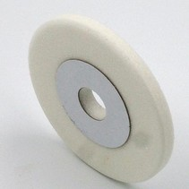 Ceramic UnitWheel 75 x 7mm