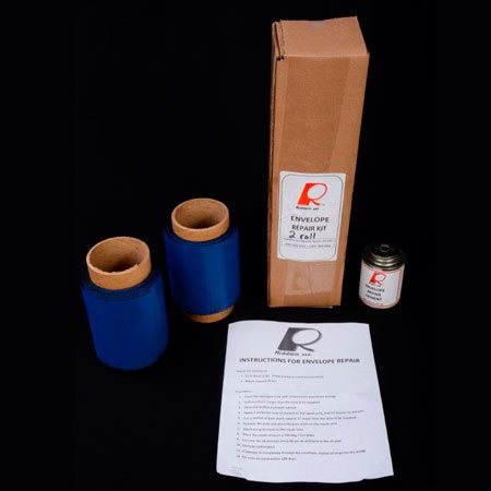 Robbins Envelope Repair Kit - Two Roll