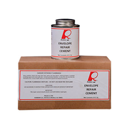 Robbins Envelope Repair Kit - Cement