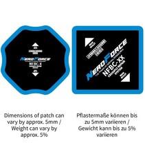 Diagonalpflaster - Leicht-LKW und LKW - Chemical Cure Type