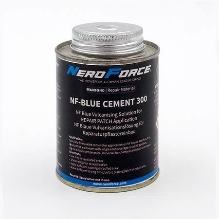 NeroForce Lösung Blue Cement, 300ml, VPE: 10