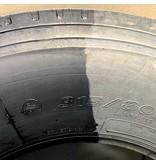 NeroForce NEU Reifenfarbe - 200kg Fass