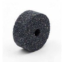 Black Ceramic UnitWheel 50 x 20mm