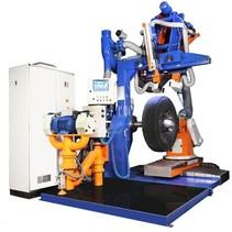 CNC Raumaschine