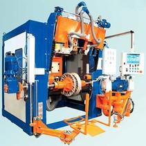 CNC Buffer