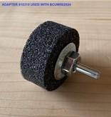 SIT Adapter Kit für gezwirbelte & Plastik gebundene Bürsten (3erPack: 25, 30, 38mm)