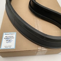 ARC-SYSTEM - Rubber Sealing Rings
