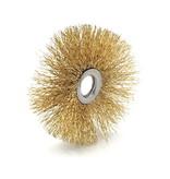 SIT Brush (Brass coated) 80x25mm, AH 14mm (0,30mm)