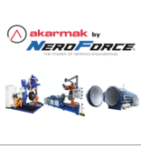 Akarmak Dust Collection Cyclone