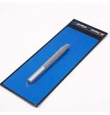 NeroForce Steel Shot Stiftrauer Ø9,5x76mm, Shaft 9,5mm
