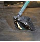LUWIREP® 2-Komponenten Reparaturmaterial für Transportbänder und industrielle Gummimaterialien