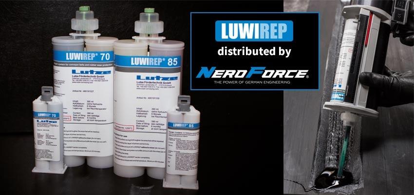 NeroForce becomes distribution partner for LUWIREP®