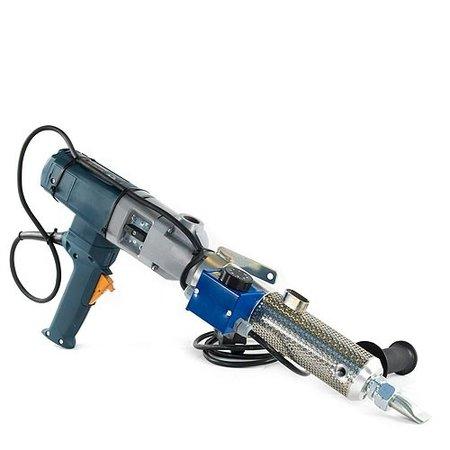 Salvadori/Bosch EXTRUDER GUN EM 40kg/h, 0-120C, 1150 Watt Bosch Electric, 220V/110V,