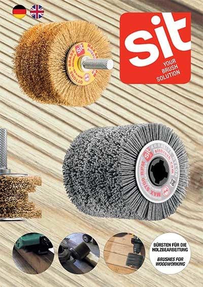 SIT Bürsten für Holzbearbeitung