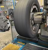 NeroForce Densolit Unit Wheel with X-Technology  Ø225x25mm, AH 60mm