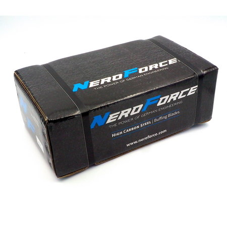 NeroForce NF 3-25, 28 Klingen/Satz - VPE: 30 Satz/Box I