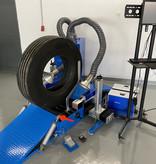 NeroForce NF-LM1500 Tyre Laser-Marker - Stand Alone Version