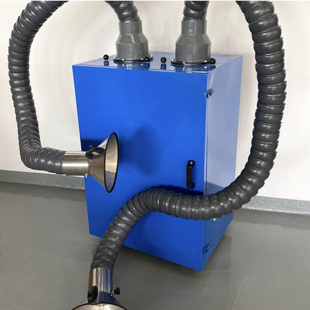 NeroForce NF-HCHYD4800-Dust Extraction Unit
