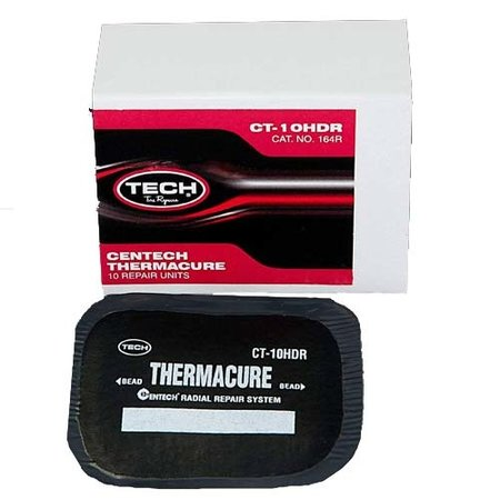 TECH THERMACURE - Centech